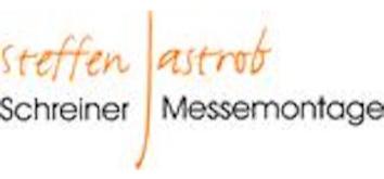 Jastrob - Schreiner - Messemontage - Langenfeld